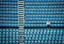 Despedida del Estadio Azul