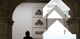 exposición de Valerio Olgiati