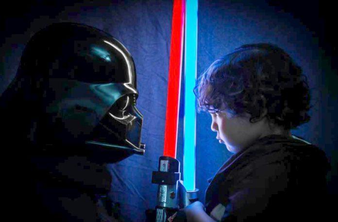 Gran Feria Star Wars