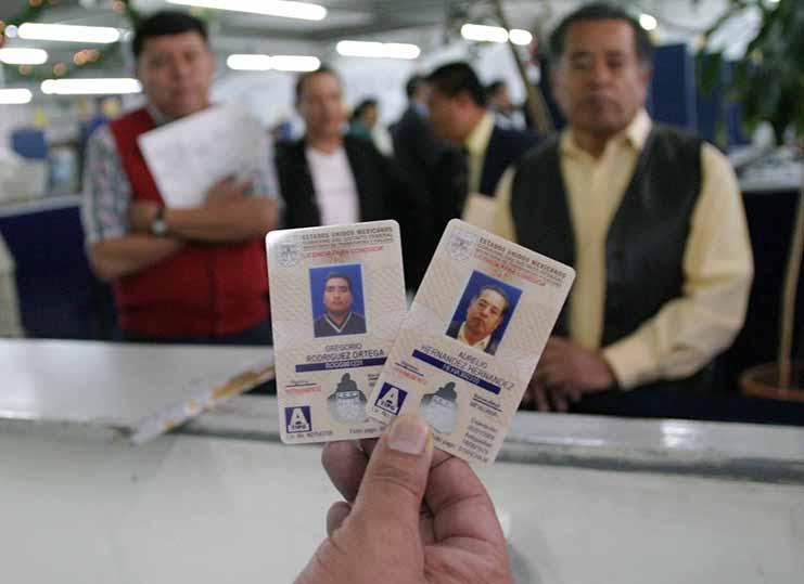 Licencias Permanentes En La Cdmx Qué Pasará Con Ellas