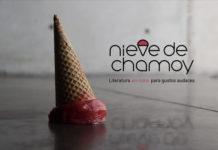 Nieve de Chamoy primer aniversario