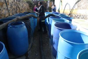 Cómo vivir sin agua en la CDMX
