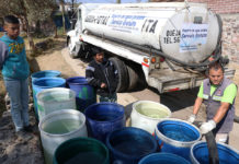 Iztapalapa y coyoacán no tendrán agua