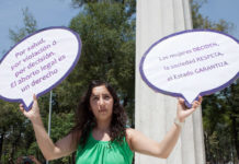 Desde que existe el aborto legal en la CDMX (2007) hasta el 18 de abril de 2018 se realizaron 194 mil 153 procedimientos.