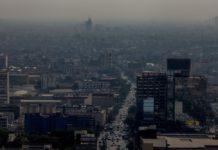 apps para medir la contaminación