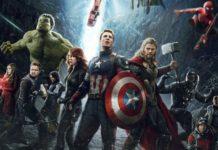 ver Avengers: Infinity War