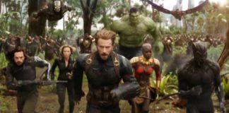 Las búsquedas de Avengers en Pornhub se dispararon tras la película
