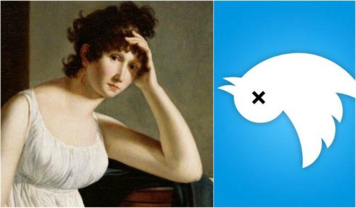 memes de la caída de Twitter