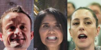 campañas electorales 2018 en cdmx