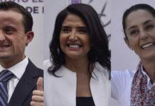 debate chilango, gastos de campaña en la cdmx