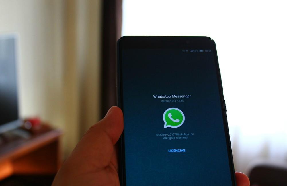 descargar aplicación de mensajes