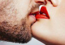 Día Internacional del Beso