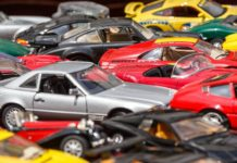 DieCast Convention 2018