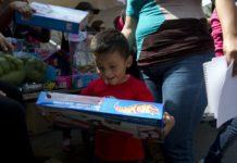 lugares para donar juguetes en la CDMX