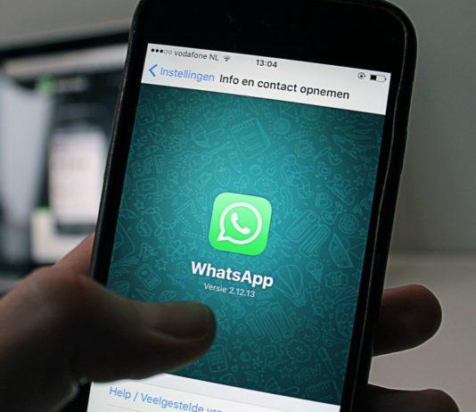 estafas en WhatsApp