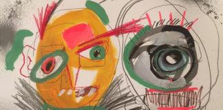 exposición de Alison Mosshart