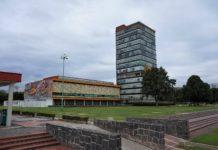 paperas en la UNAM
