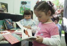 feria del libro para niños