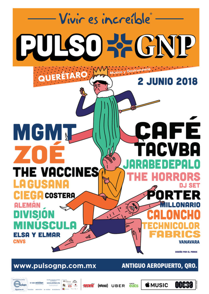 Festival Pulso