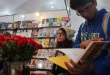 Fiesta del libro y la rosa 2018