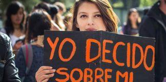 Esta es la primera campaña de crowdfunding de la ONG para fondear un aborto en la CDMX.