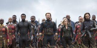 Joe Russo, director de Avengers: Infinity War