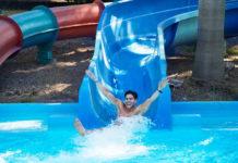 Turibús a Six Flags en Oaxtepec