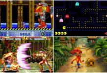 Regresa A Tu Infancia Con Estos Videojuegos Clasicos Te Decimos Como