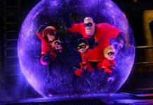 Pixar en Concierto en Bellas Artes