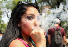 marihuana legal en México