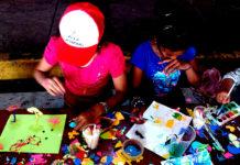 niños migrantes en la CDMX