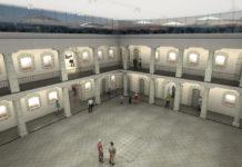 nuevo museo de arte mexicano