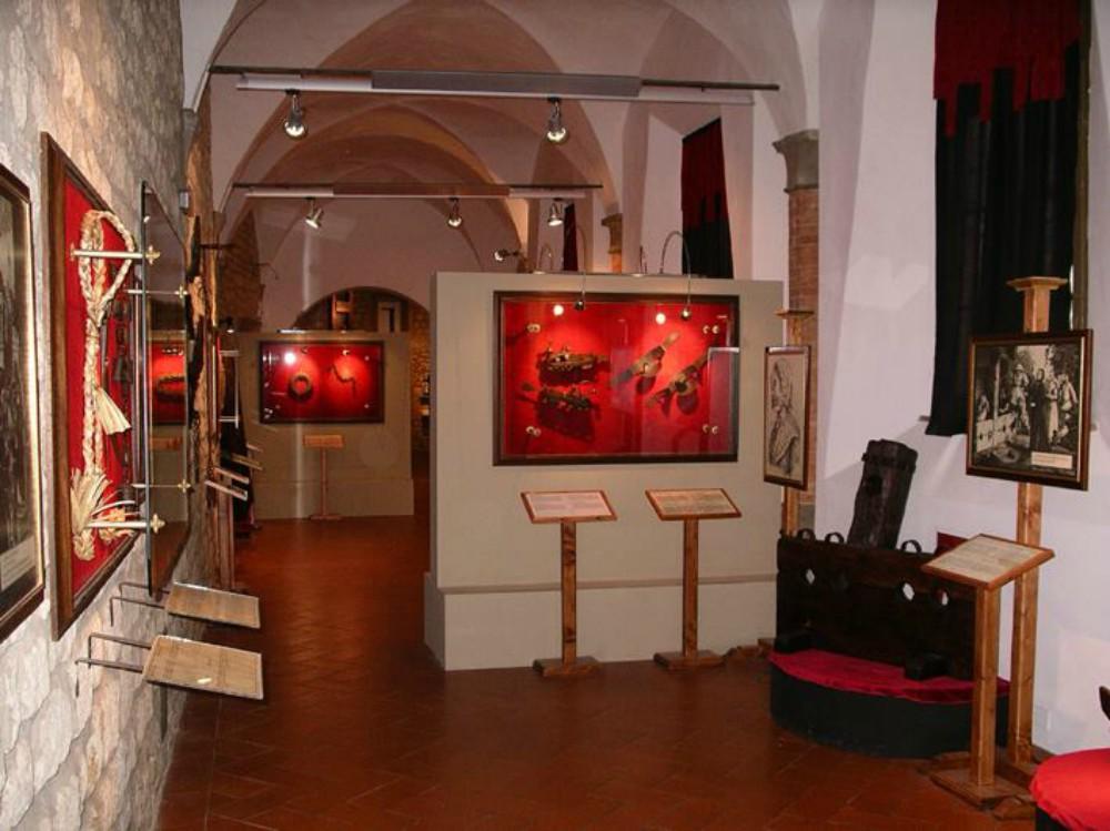 museos abiertos en lunes