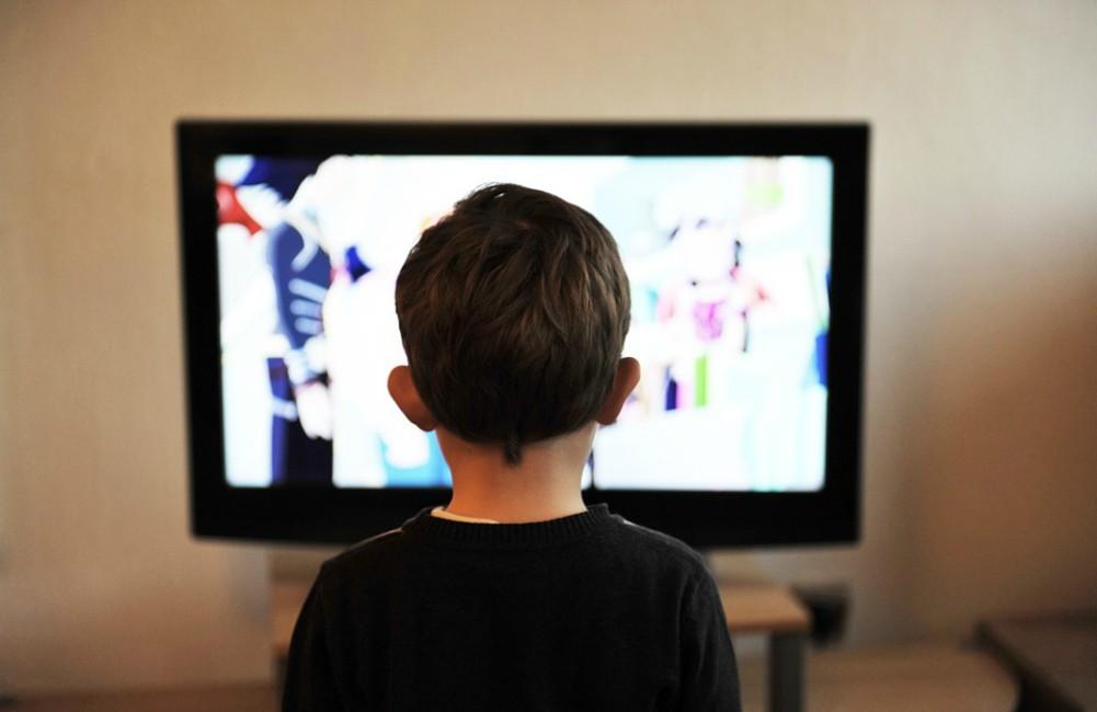 Niños prefieren ver 'La Rosa de Guadalupe' que a Bob Esponja