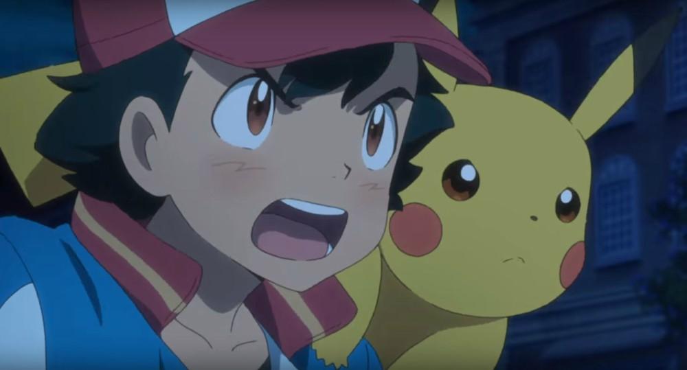 Zeraora, el nuevo Pokémon eléctrico en UltraSol y UltraLuna