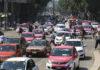 Si para el final del periodo de sustitución algún taxi en la CDMX no cuenta con los nuevos taxímetros será sancionado.
