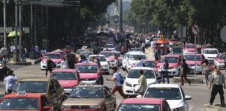 programa de sustitución de taxis