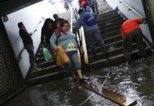 ¡La época de lluvia ya casi llega a la CDMX! Para evitar mayores contratiempos se implementó un operativo por lluvias en el Metro.