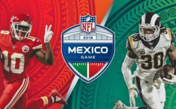 partido de la NFL en México