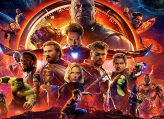 crítica de Avengers: Infinity War