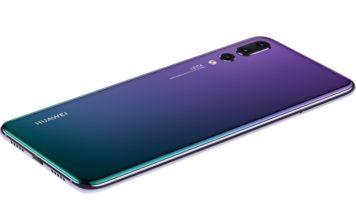 Ya está aquí el precio del Huawei P20 Pro y todas sus características
