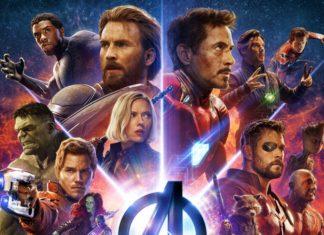 reacciones a Infinity War