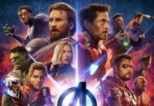 quiz de Infinity War