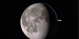 La NASA te invita a este recorrido virtual por la Luna