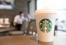Starbucks regalará vasos ecofriendly