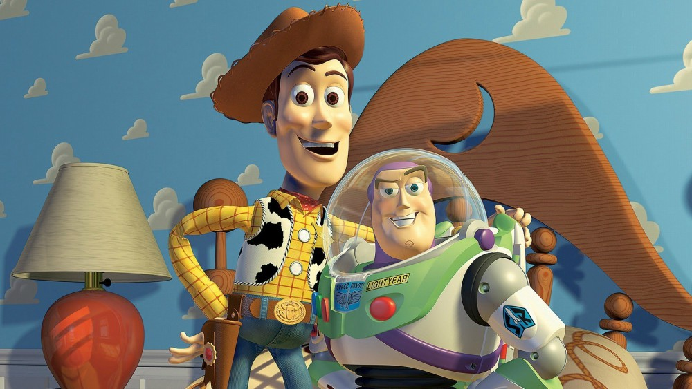 Anuncian a Toy Story 4, sin Woody