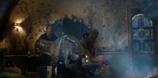 Tráiler de Jurassic World 2