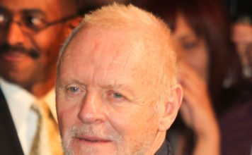video de Anthony Hopkins