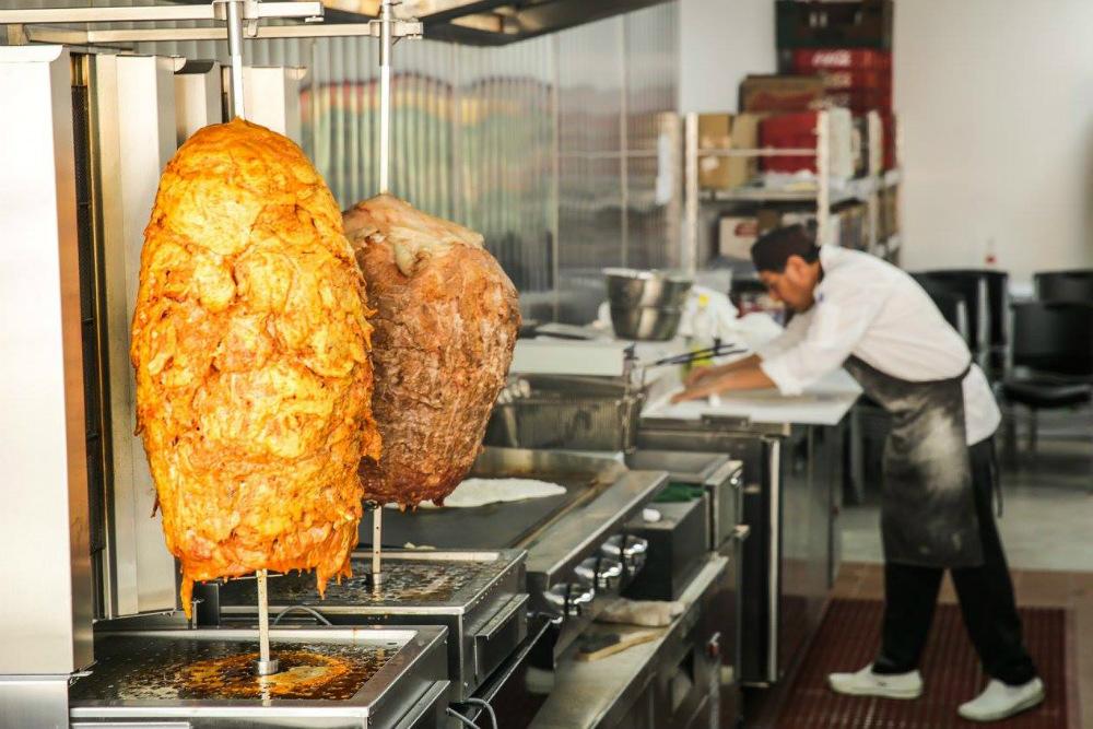 bashâr döner kebab