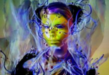 Björk digital en el Cenart